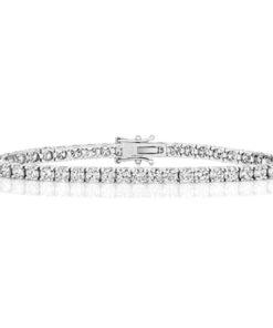 Bracelet-diamond