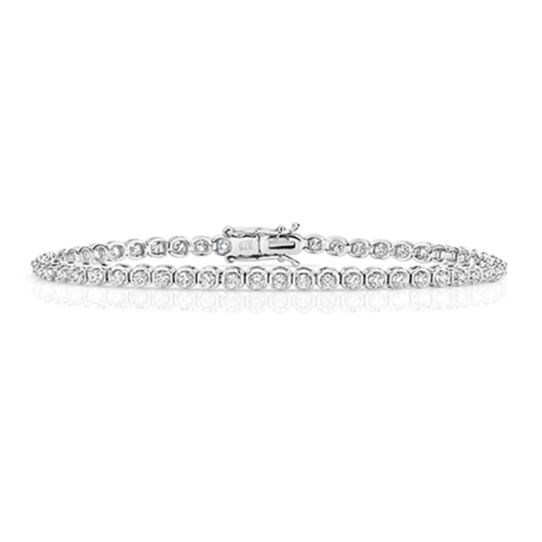 Diamond-Bracelet