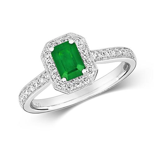 Aria-ring