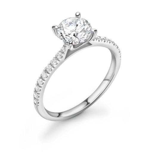 Mandel-engagement-ring