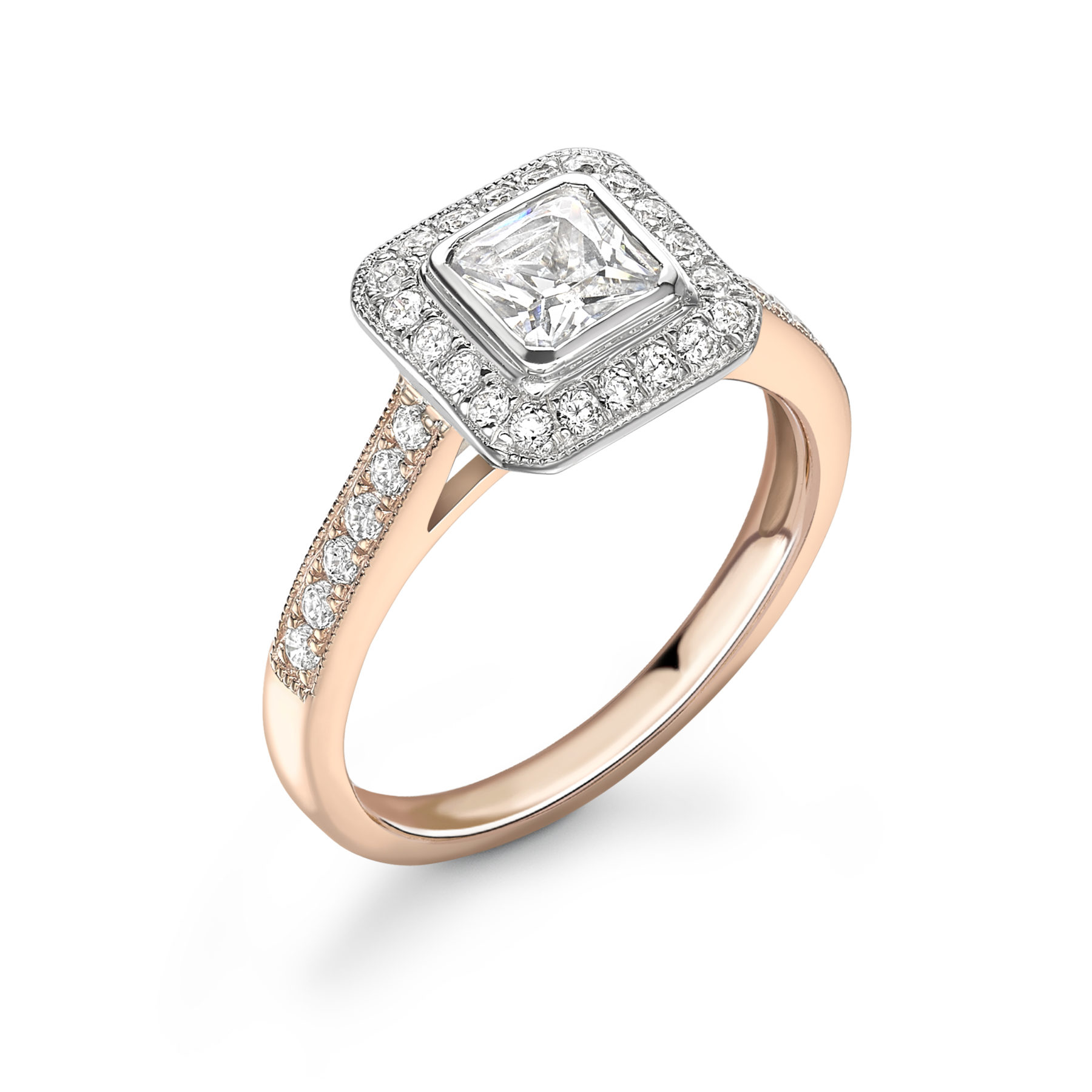 Paloma-ring