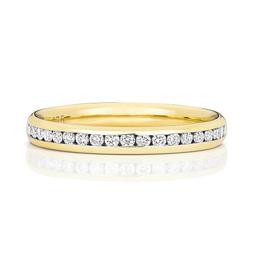 Poppy-ring