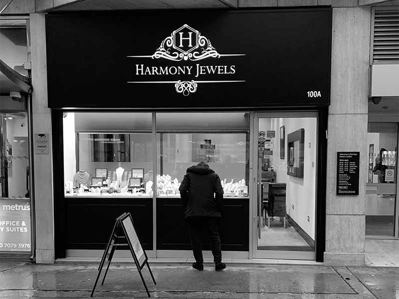 Harmony-jewels