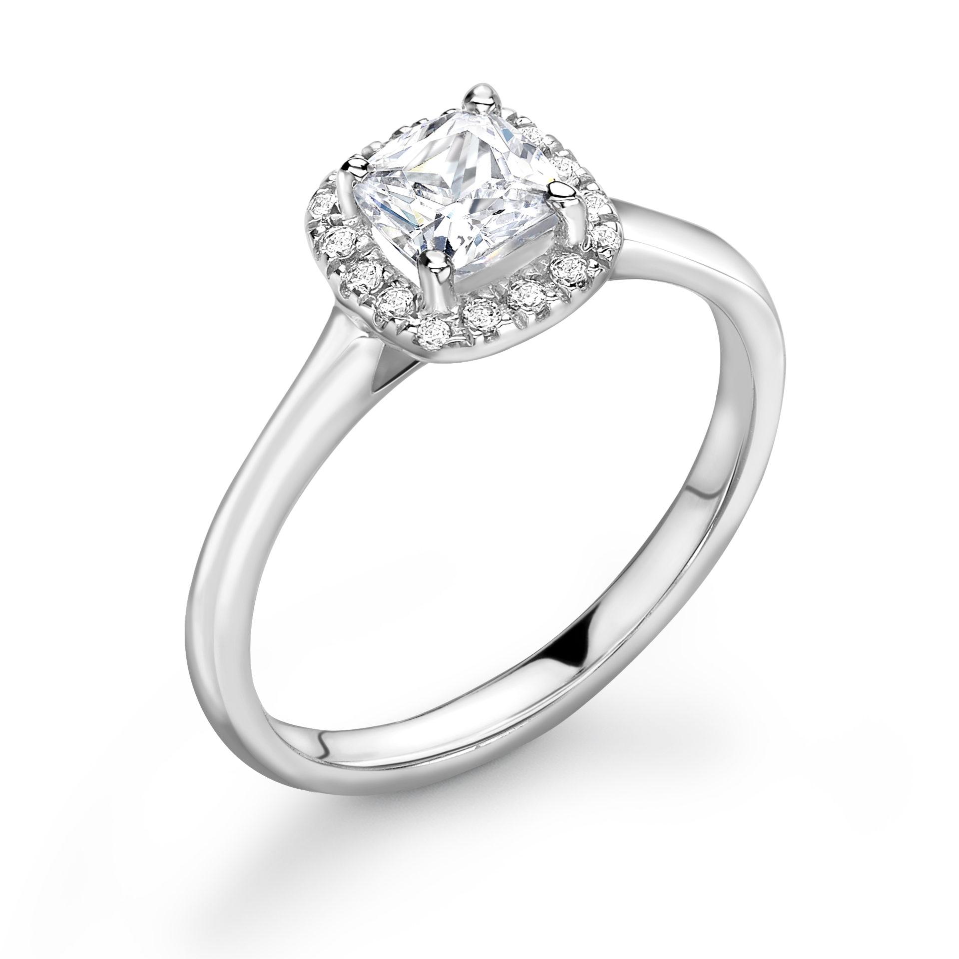 Amia-ring