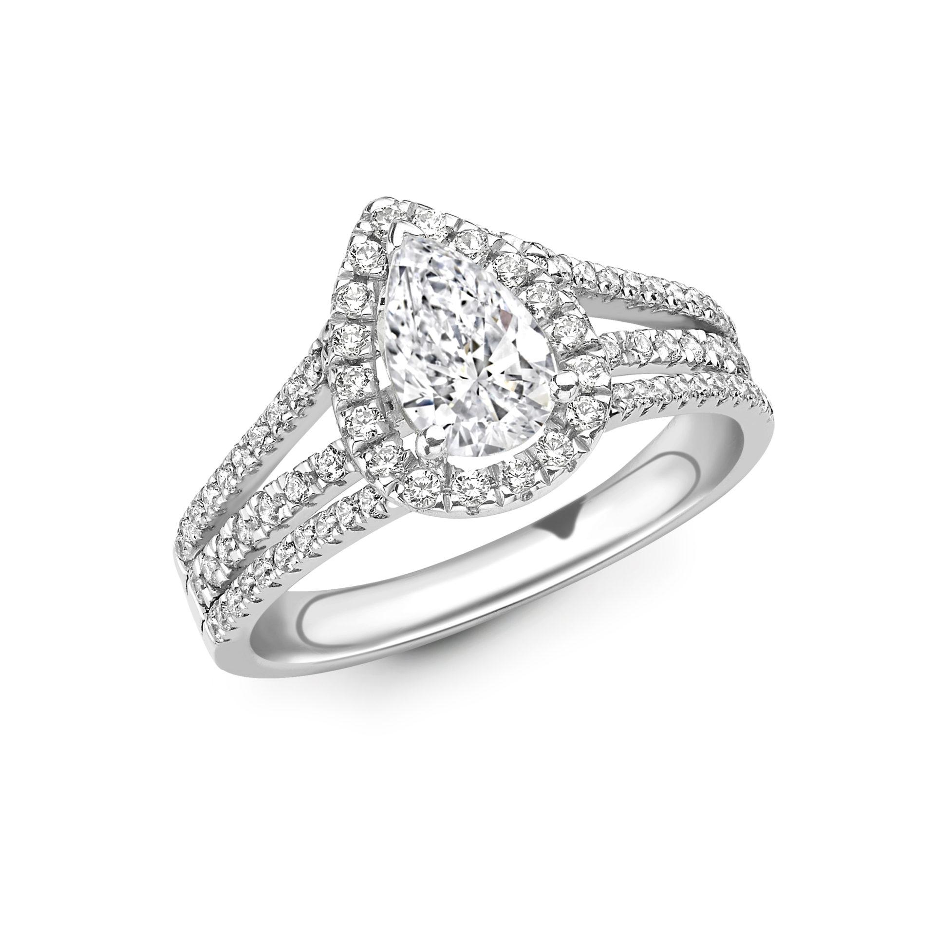 Babette-ring