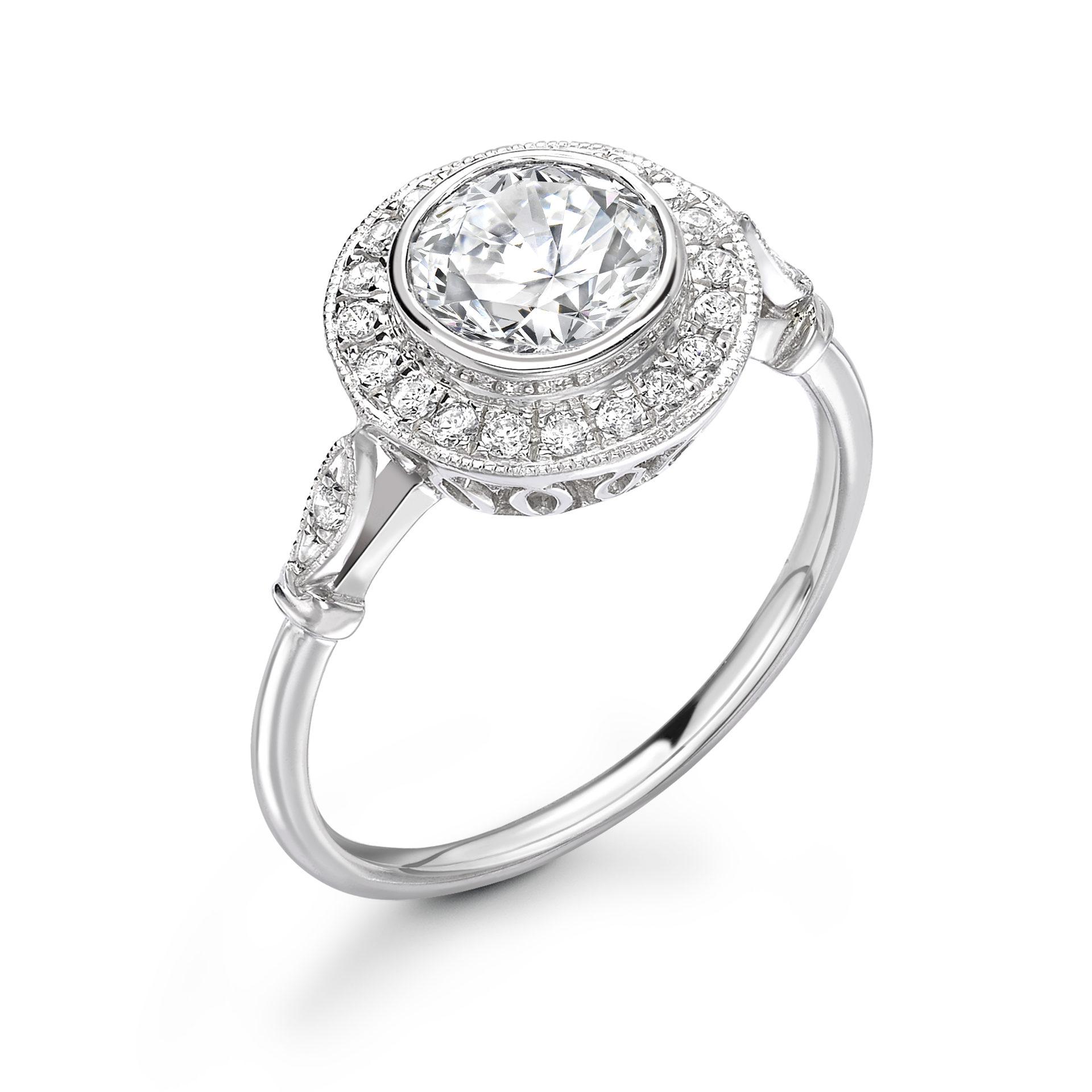 Briar-ring