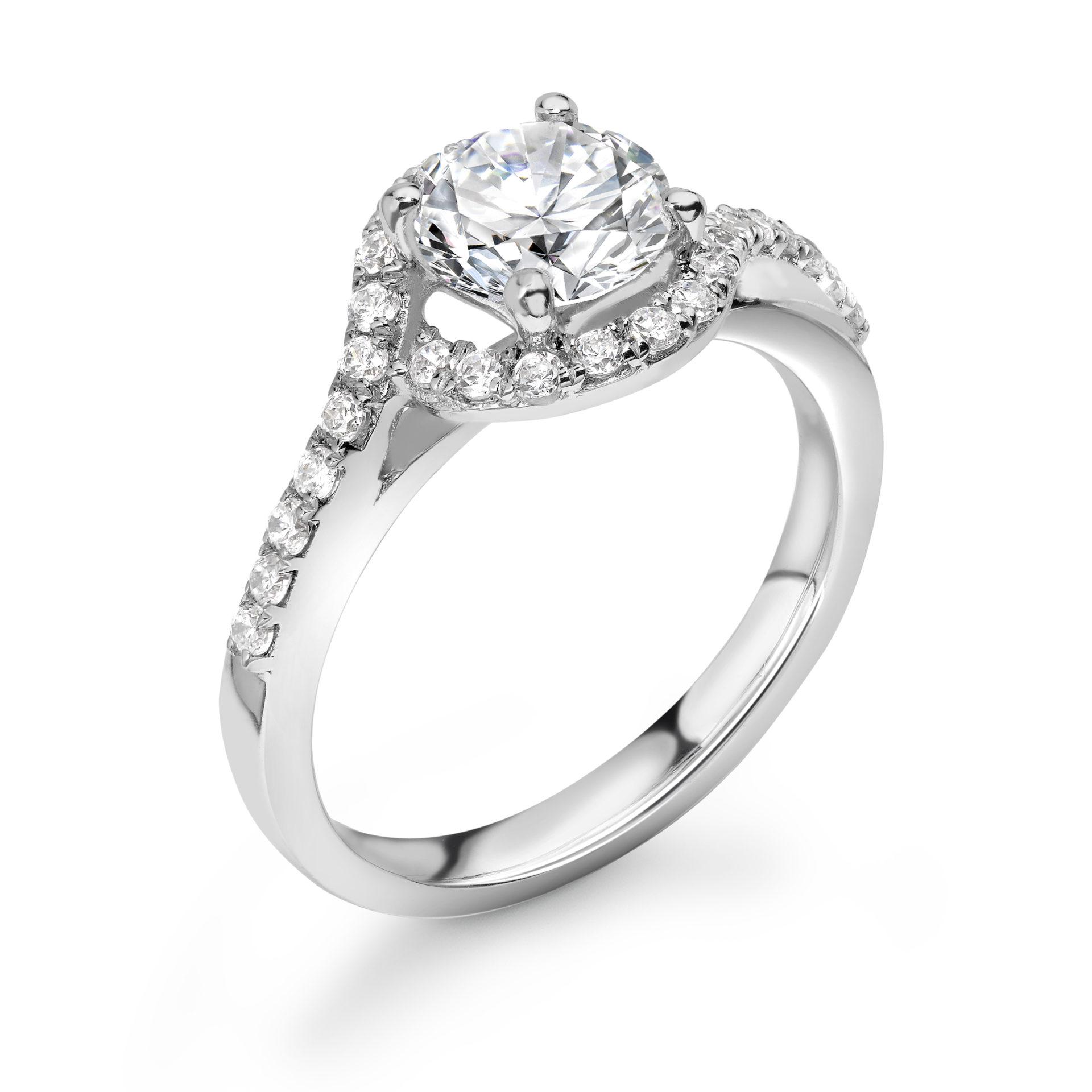 Demi-ring