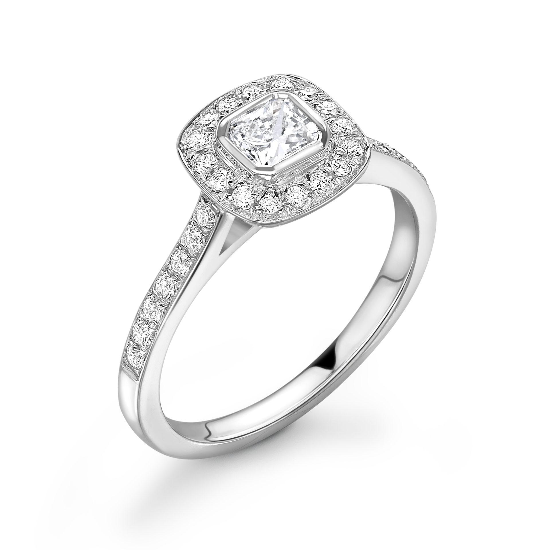 Elisa-ring