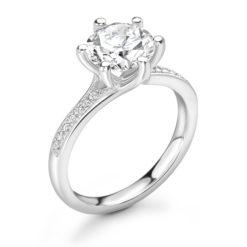 Giselle-ring