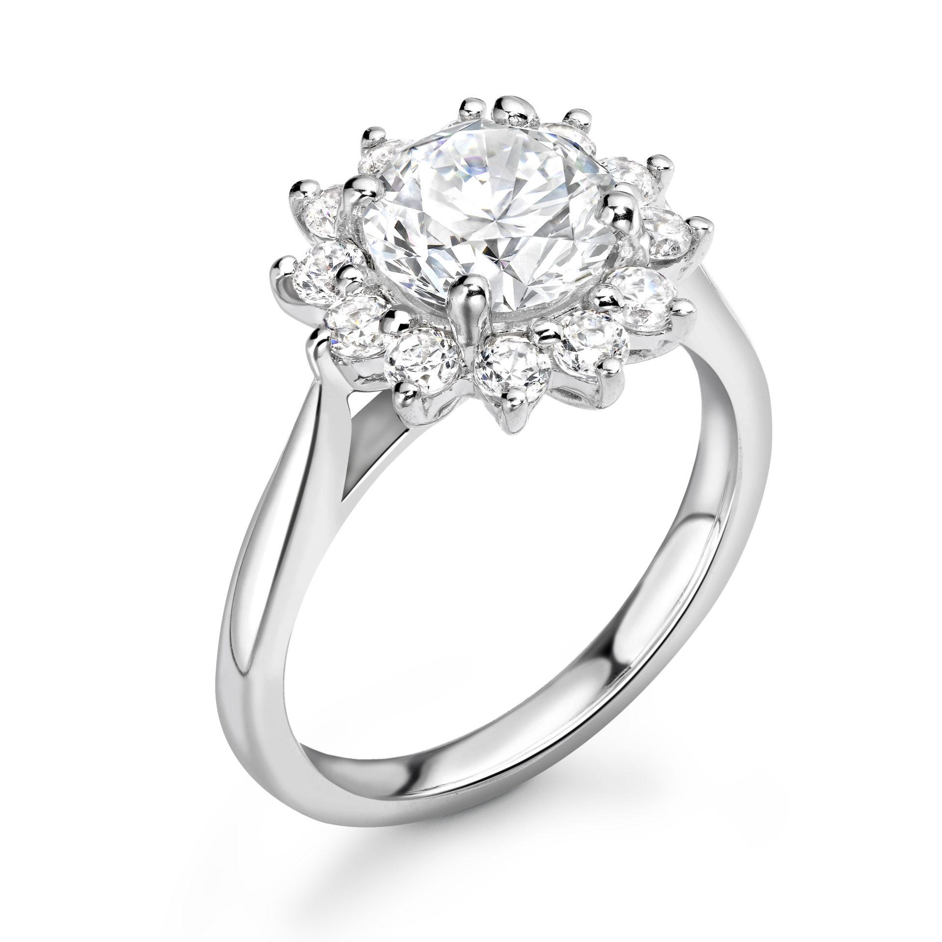 Hadria-ring