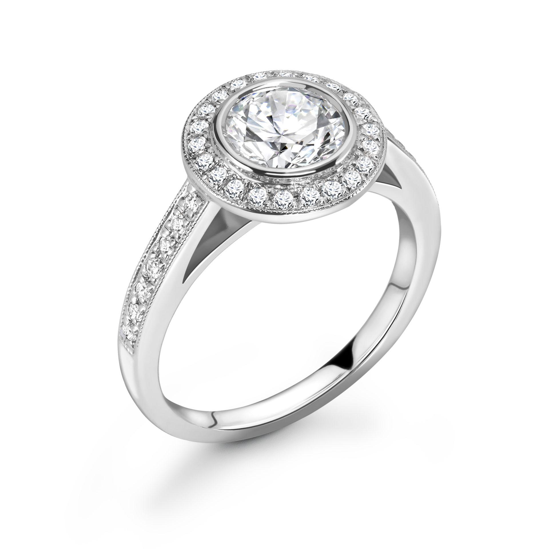 Haley-ring