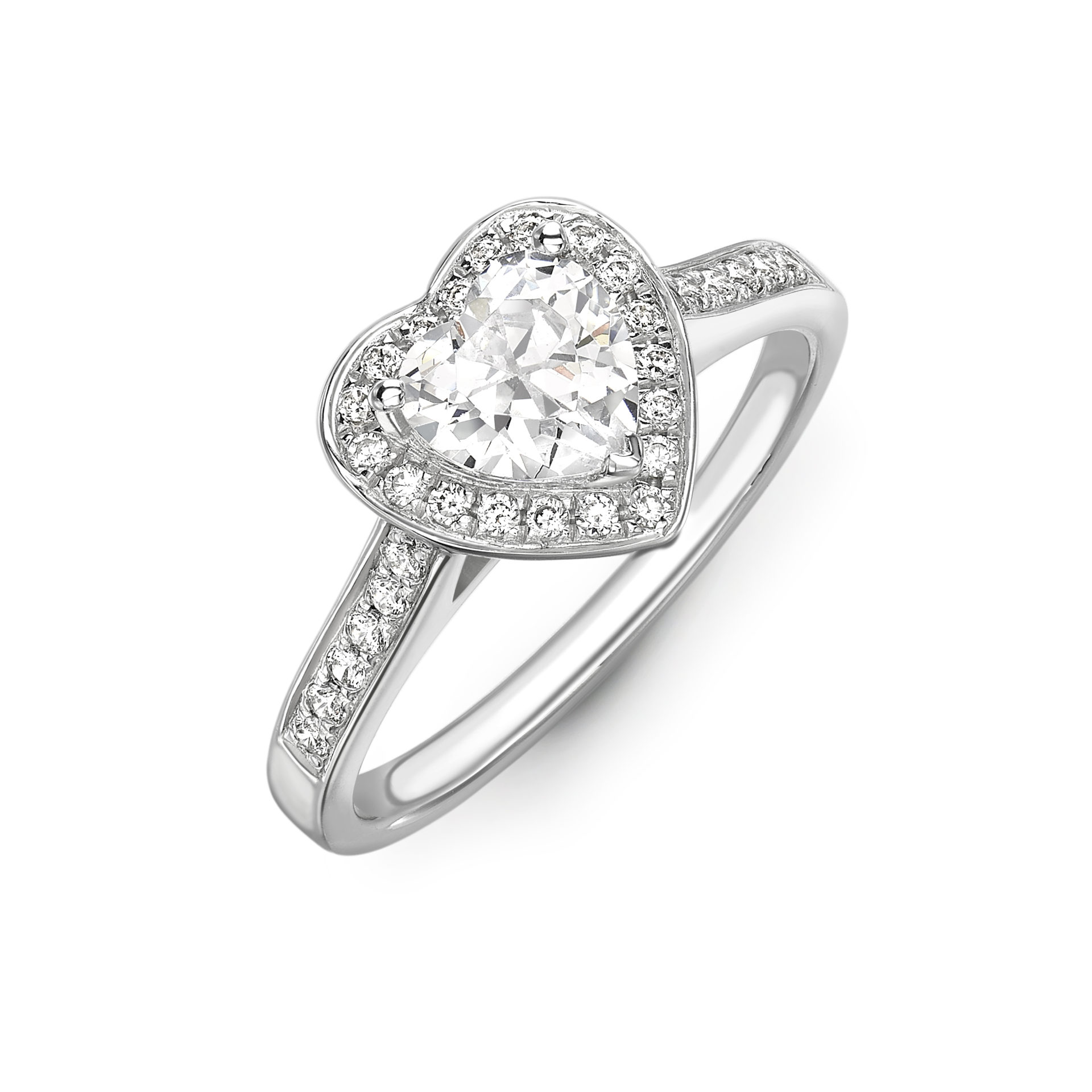 Jeanie-ring