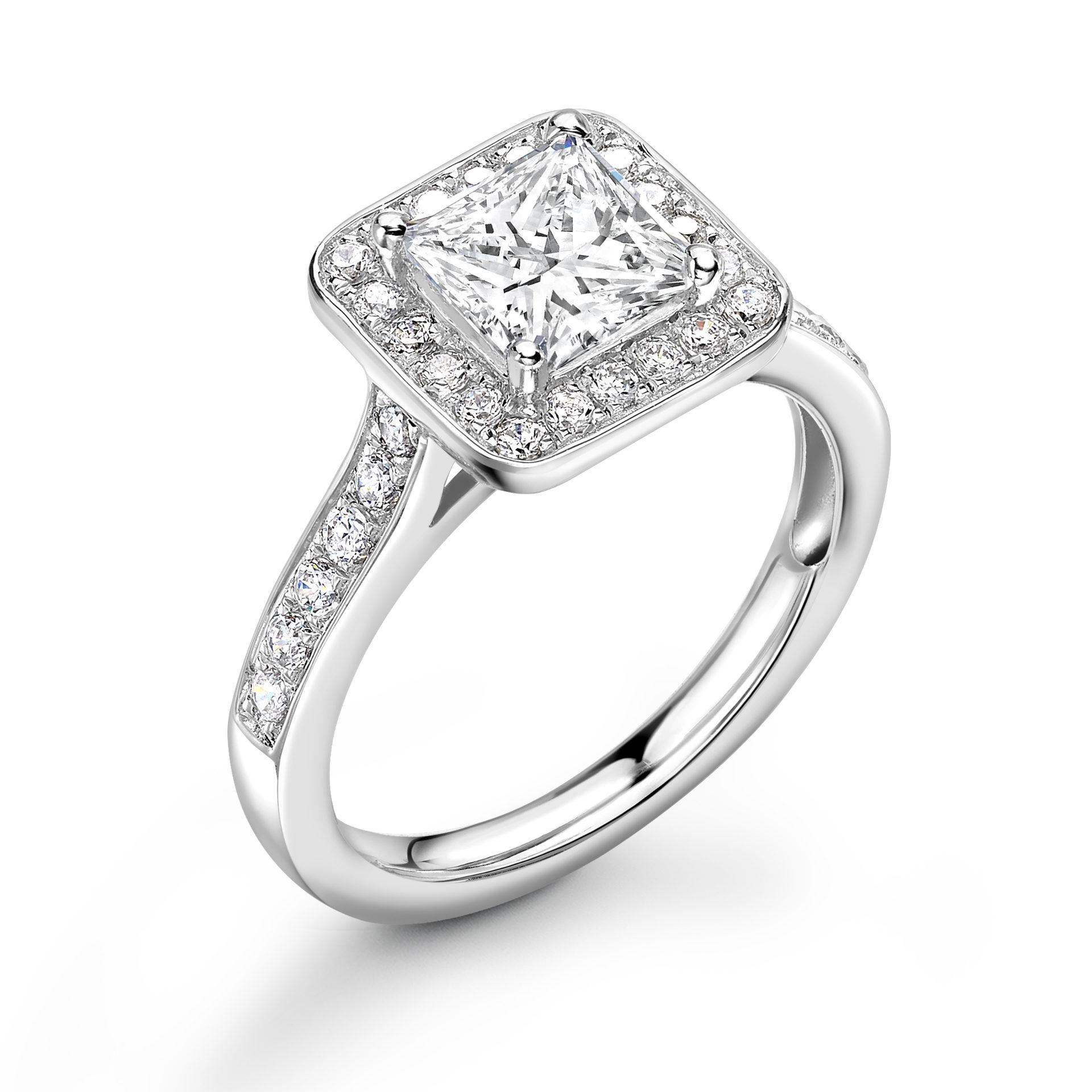 Jolene-ring