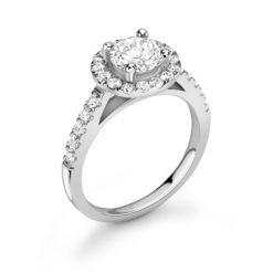 Ophelia-ring