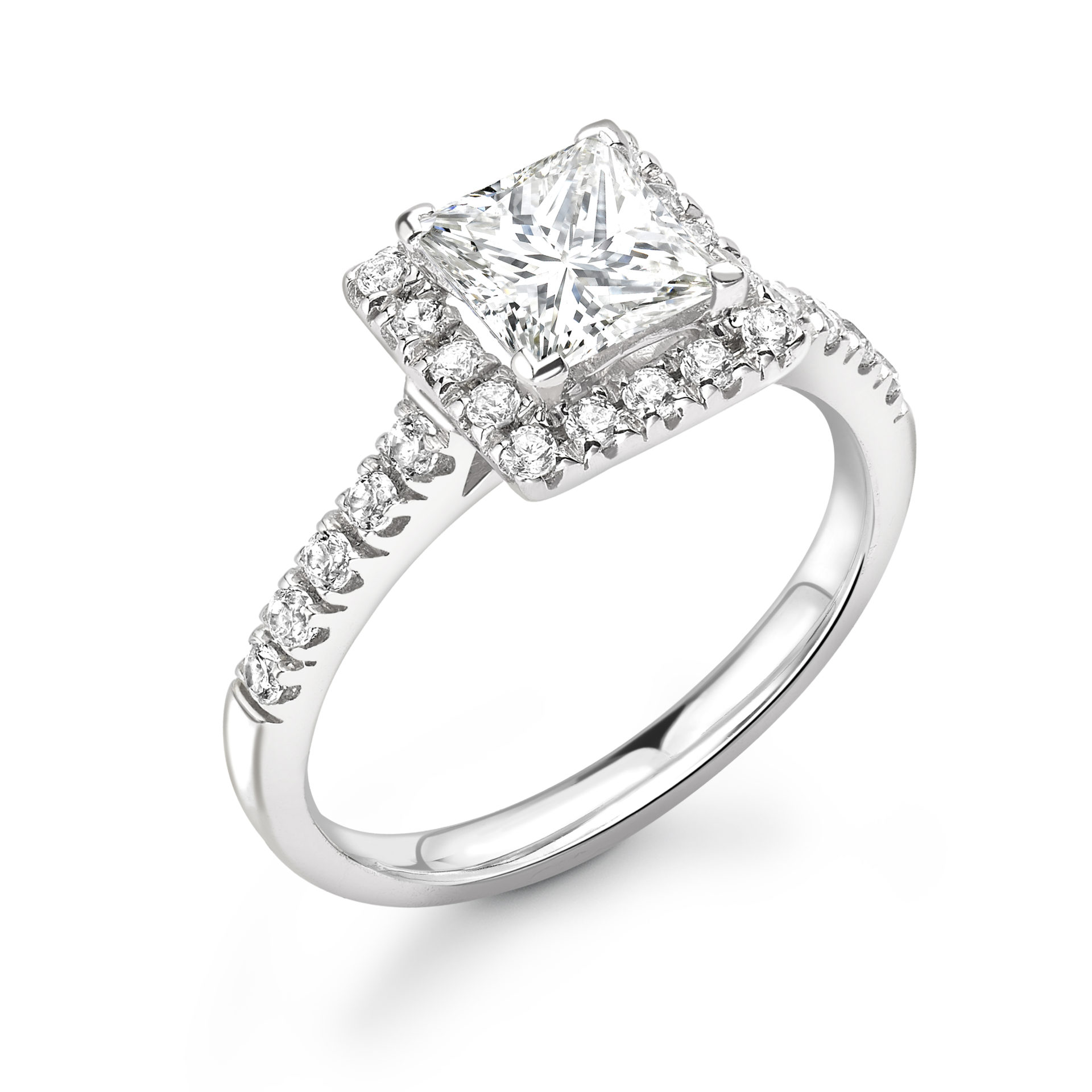 Reign-ring
