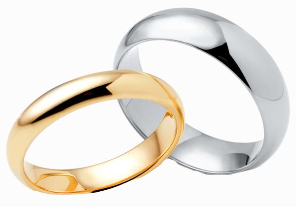 White-Yellow-Wedding-Rings