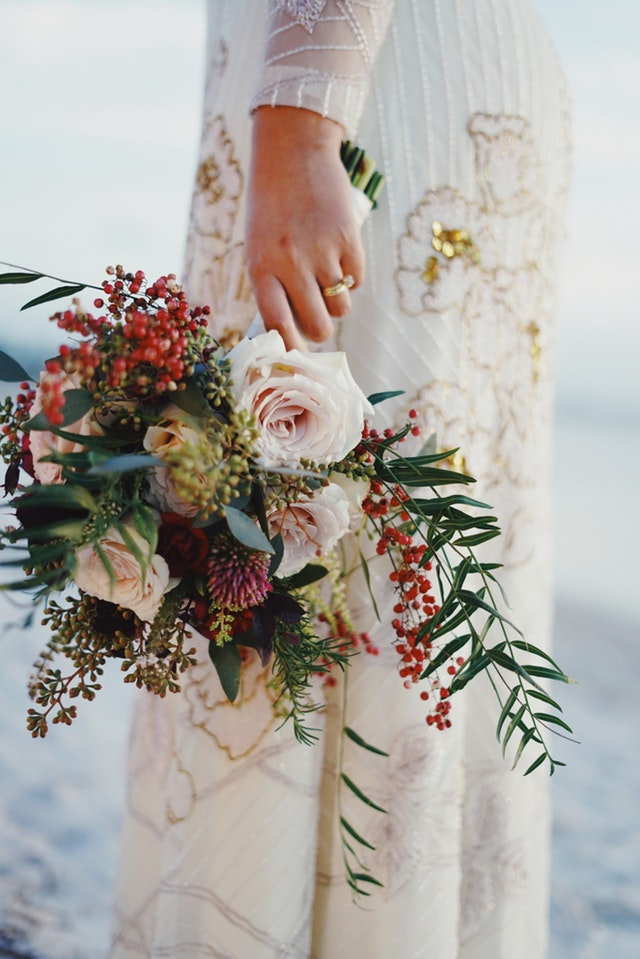 flowers-diamond-ring