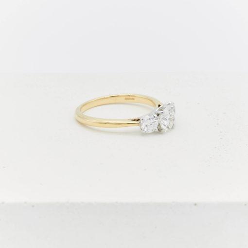 Bruge-ring