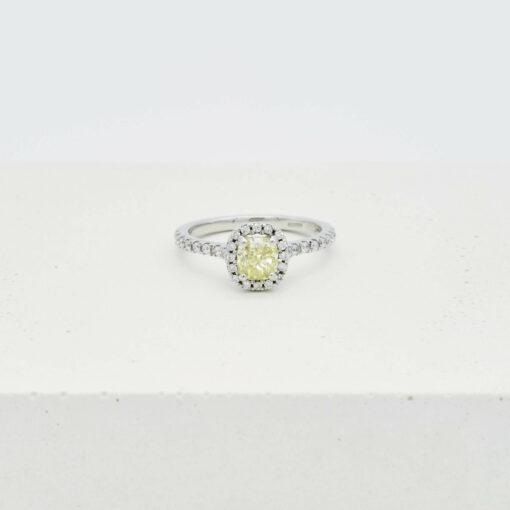 Emory-ring