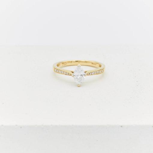June-ring