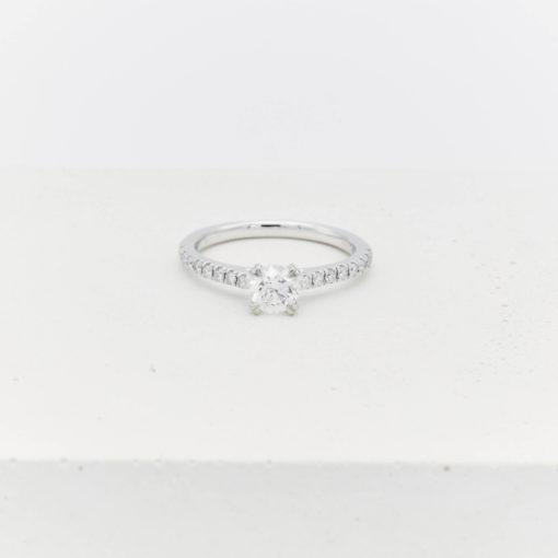 Lidal-ring