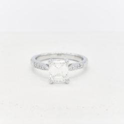 Mason Engagement Ring