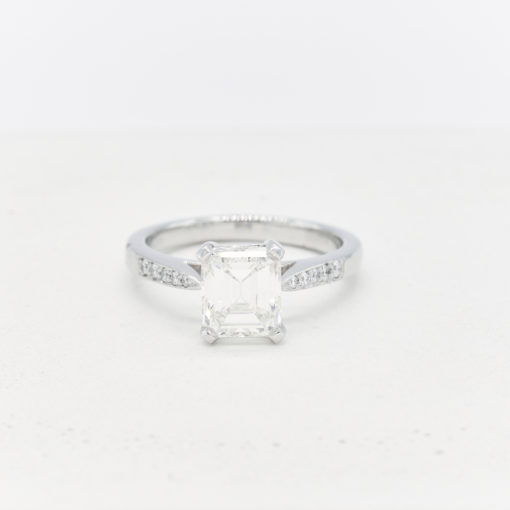 Mason Engagement Ring